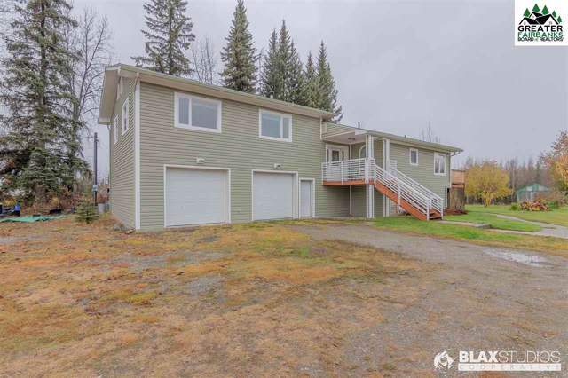 2591 Badger Road, North Pole, AK 99705 (MLS #142453) :: Powered By Lymburner Realty