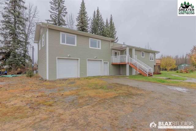 2591 Badger Road, North Pole, AK 99705 (MLS #142453) :: Madden Real Estate