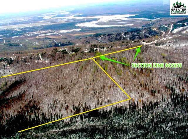 3580 Isberg Road, Fairbanks, AK 99709 (MLS #142457) :: Madden Real Estate