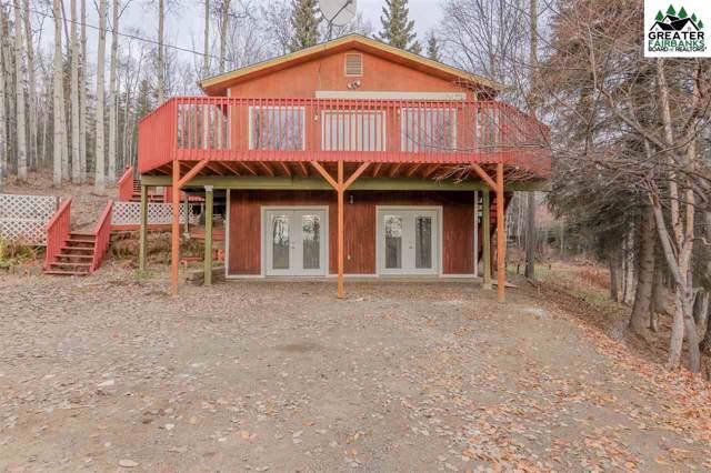 1130 W Chena Hills Drive, Fairbanks, AK 99709 (MLS #142459) :: Powered By Lymburner Realty