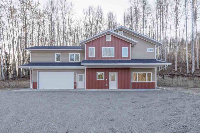 1875 Kingfisher Drive, Fairbanks, AK 99709 (MLS #142462) :: Madden Real Estate