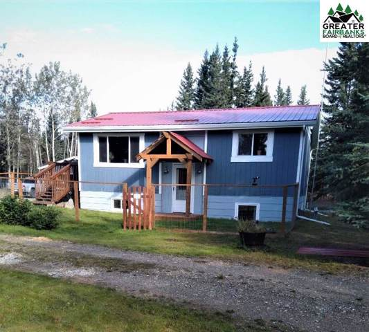 5720 Remington Road, Delta, AK 99737 (MLS #142468) :: Powered By Lymburner Realty