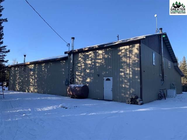 5626 Raymond Avenue, Delta Junction, AK 99737 (MLS #142469) :: RE/MAX Associates of Fairbanks