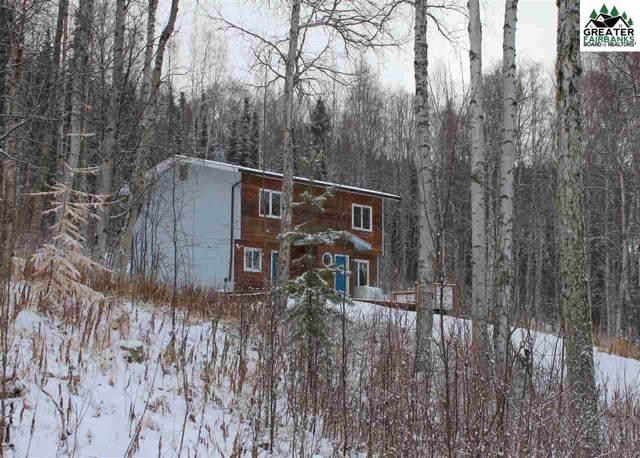 882 Woodcrest, Fairbanks, AK 99712 (MLS #142473) :: Madden Real Estate