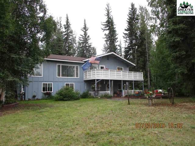 5795 Supply Road, Fairbanks, AK 99709 (MLS #142481) :: Madden Real Estate