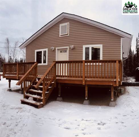 530 Bias Drive, Fairbanks, AK 99712 (MLS #142501) :: Madden Real Estate
