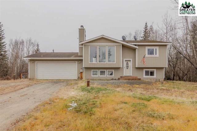 1517 Tramon Avenue, North Pole, AK 99705 (MLS #142506) :: Powered By Lymburner Realty
