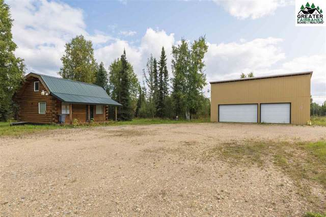 6850 Frostbite Court, Salcha, AK 99714 (MLS #142510) :: Madden Real Estate