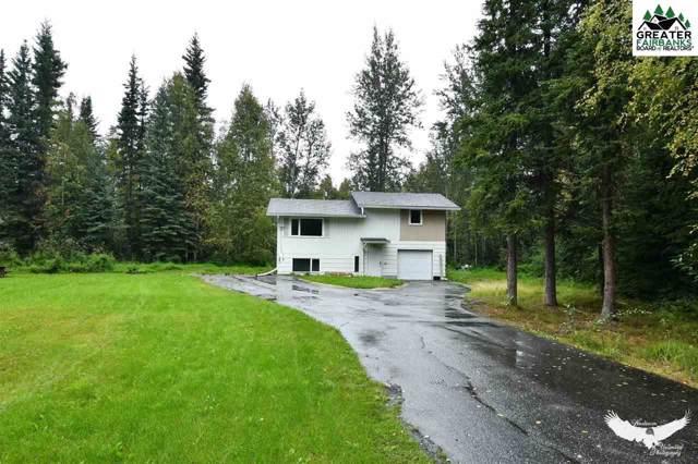 1043 Lake Drive, North Pole, AK 99705 (MLS #142524) :: Madden Real Estate