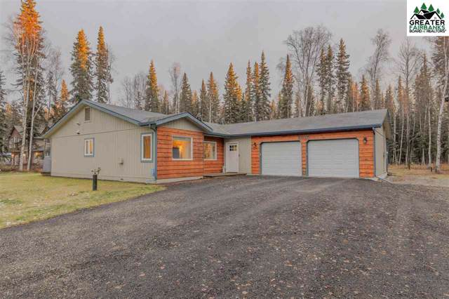 2925 Maurice Avenue, North Pole, AK 99705 (MLS #142525) :: Powered By Lymburner Realty