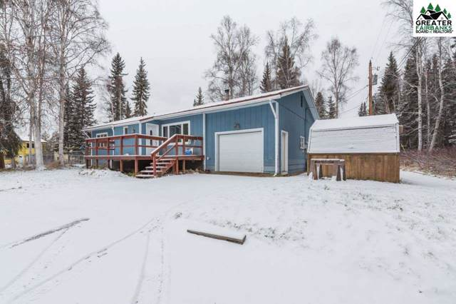1488 Carr Avenue, Fairbanks, AK 99709 (MLS #142531) :: Madden Real Estate