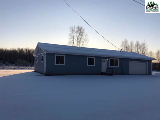 2825 Elvira Avenue, North Pole, AK 99705 (MLS #142532) :: Powered By Lymburner Realty