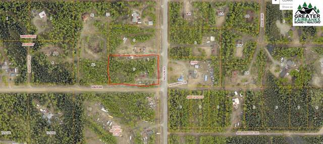 2413 Nelson Road, North Pole, AK 99705 (MLS #142535) :: Powered By Lymburner Realty