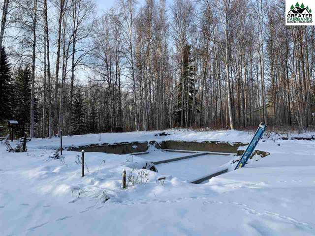 144 Mountain View Drive, Fairbanks, AK 99712 (MLS #142537) :: Madden Real Estate