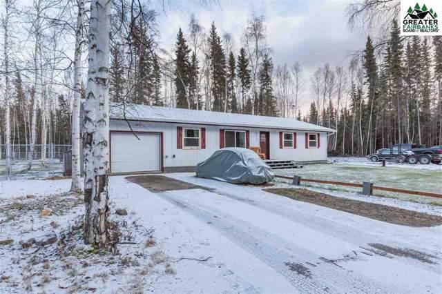 1605 Cosgrave Drive, Fairbanks, AK 99709 (MLS #142540) :: Powered By Lymburner Realty