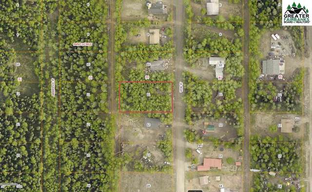 Lot 11 Vfw Street, North Pole, AK 99705 (MLS #142554) :: Powered By Lymburner Realty