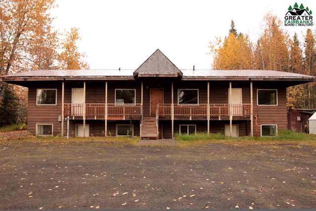 2092 Jackson Street Unit 2, North Pole, AK 99701 (MLS #142560) :: Powered By Lymburner Realty