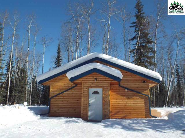 3755 Plack Road, North Pole, AK 99705 (MLS #142561) :: Powered By Lymburner Realty