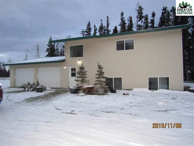 2230 Brewis Boulevard, Delta Junction, AK 99737 (MLS #142562) :: RE/MAX Associates of Fairbanks