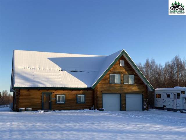 1302 Atigun Street, North Pole, AK 99705 (MLS #142569) :: Madden Real Estate