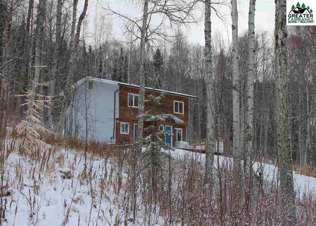 882 Woodcrest Court, Fairbanks, AK 99712 (MLS #142577) :: Madden Real Estate