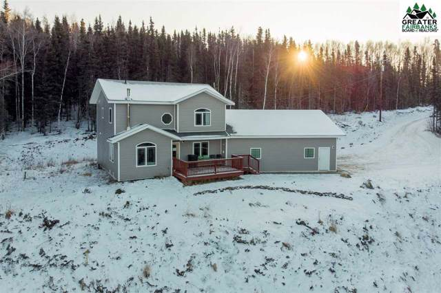 4390 Old Nenana Highway, Fairbanks, AK 99709 (MLS #142578) :: RE/MAX Associates of Fairbanks