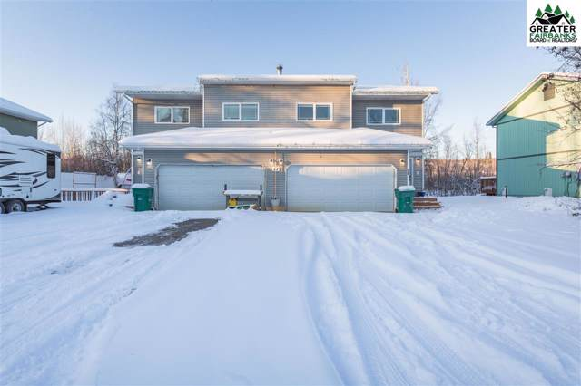 44 Trinidad Drive, Fairbanks, AK 99709 (MLS #142581) :: RE/MAX Associates of Fairbanks