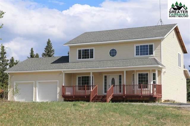 1824 Birch Lane, Delta Junction, AK 99737 (MLS #142582) :: RE/MAX Associates of Fairbanks