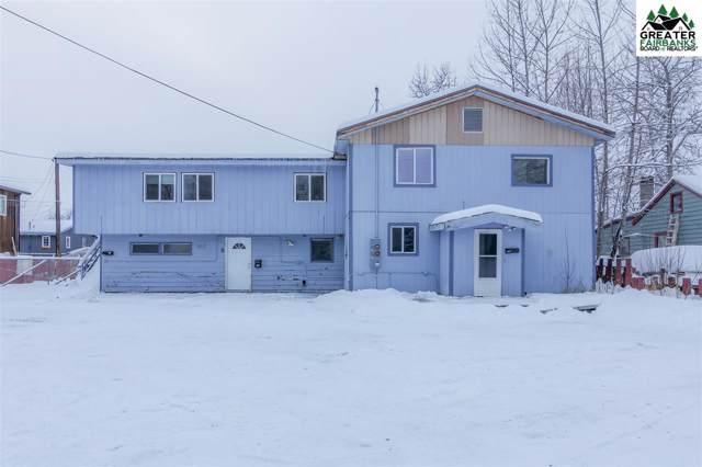 1017 Smythe Street, Fairbanks, AK 99701 (MLS #142592) :: Madden Real Estate