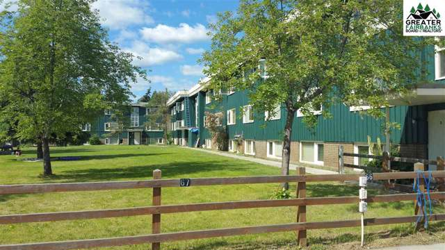 1902 Mary Ann Street, Fairbanks, AK 99701 (MLS #142593) :: Madden Real Estate