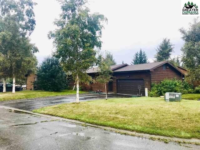 4740 Villanova Drive, Fairbanks, AK 99709 (MLS #142596) :: Madden Real Estate