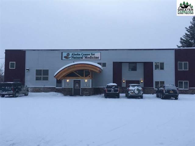 3039 Davis Road, Fairbanks, AK 99709 (MLS #142599) :: Madden Real Estate