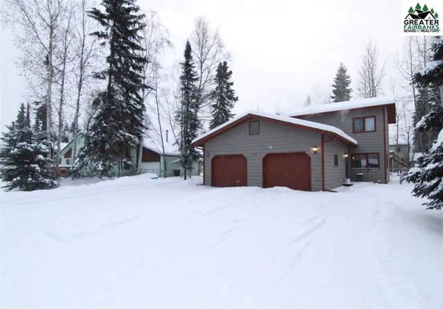 455 Carlton Drive, Fairbanks, AK 99701 (MLS #142602) :: Madden Real Estate