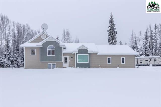 1150 Cts Court, North Pole, AK 99705 (MLS #142607) :: Madden Real Estate