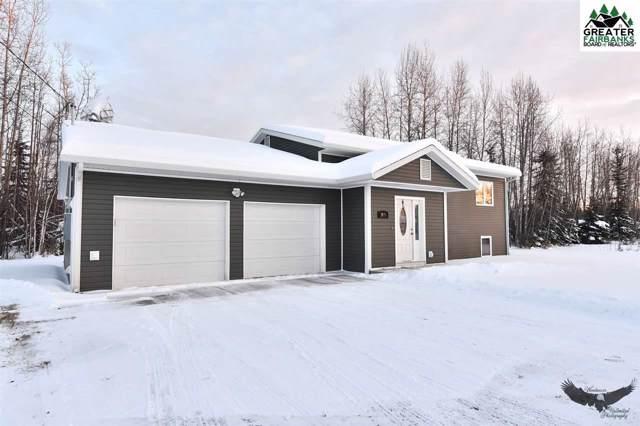 3038 Nate Circle, North Pole, AK 99705 (MLS #142611) :: Madden Real Estate