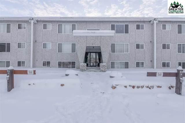87-2 Slater Drive, Fairbanks, AK 99701 (MLS #142621) :: Madden Real Estate