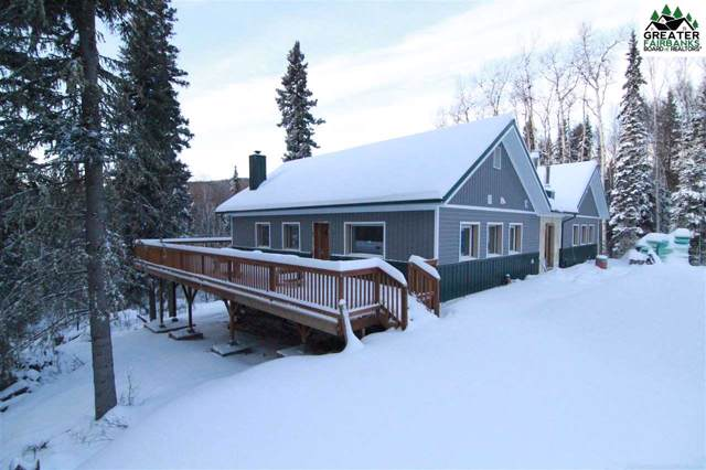 1717 Violin Circle, Fairbanks, AK 99709 (MLS #142630) :: Madden Real Estate