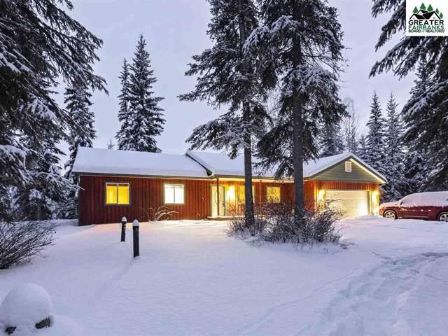 1175 Cloverleaf Drive, North Pole, AK 99705 (MLS #142643) :: Madden Real Estate