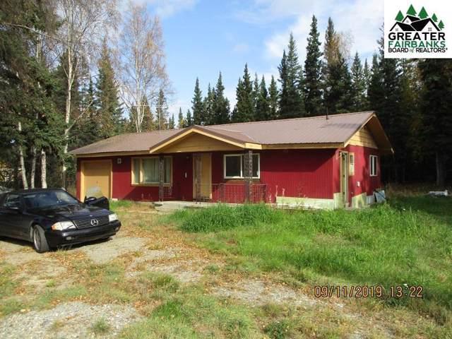 267.5 Mile Richardson Highway, Delta Junction, AK 99737 (MLS #142652) :: RE/MAX Associates of Fairbanks