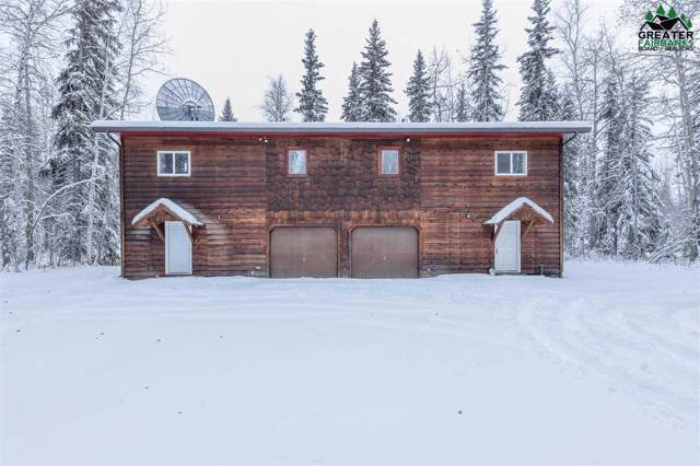 3445 Jeremy Lane, North Pole, AK 99705 (MLS #142666) :: RE/MAX Associates of Fairbanks