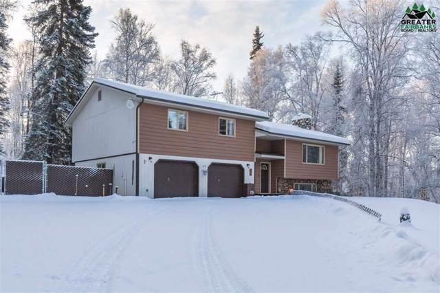 550 Birch Hill Road, Fairbanks, AK 99712 (MLS #142670) :: Powered By Lymburner Realty