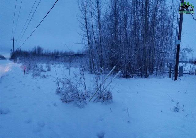 2381 Homestead Drive, North Pole, AK 99705 (MLS #142677) :: Madden Real Estate