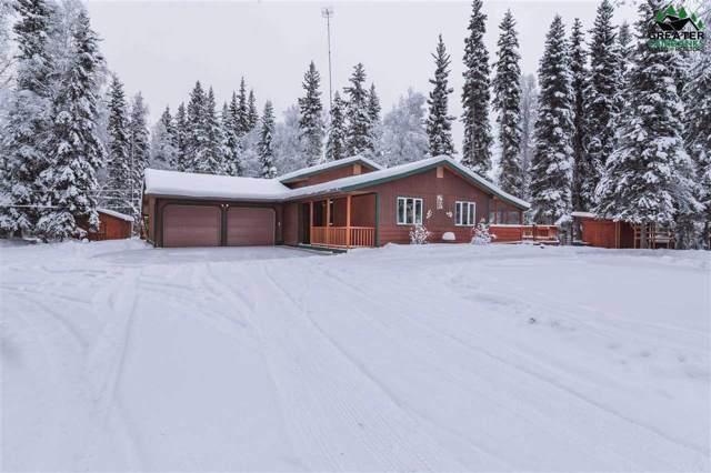 2604 Yakutat Dr., North Pole, AK 99705 (MLS #142686) :: RE/MAX Associates of Fairbanks