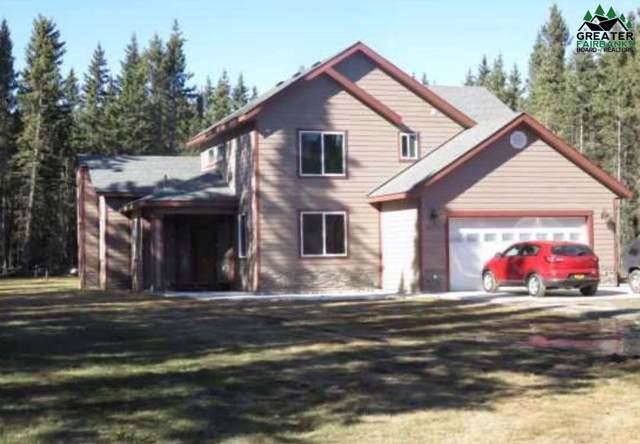 2433 Loni Lane, Delta Junction, AK 99737 (MLS #142689) :: RE/MAX Associates of Fairbanks