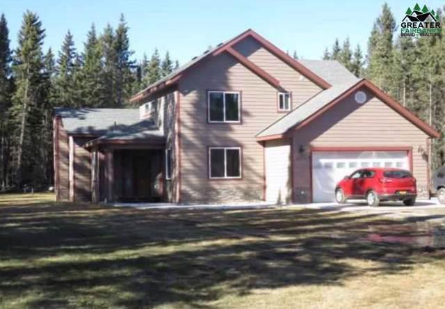 2433 Loni Lane, Delta Junction, AK 99737 (MLS #142689) :: Madden Real Estate