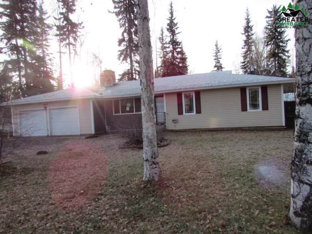 4079 Stillwater Court, Fairbanks, AK 99709 (MLS #142692) :: Powered By Lymburner Realty