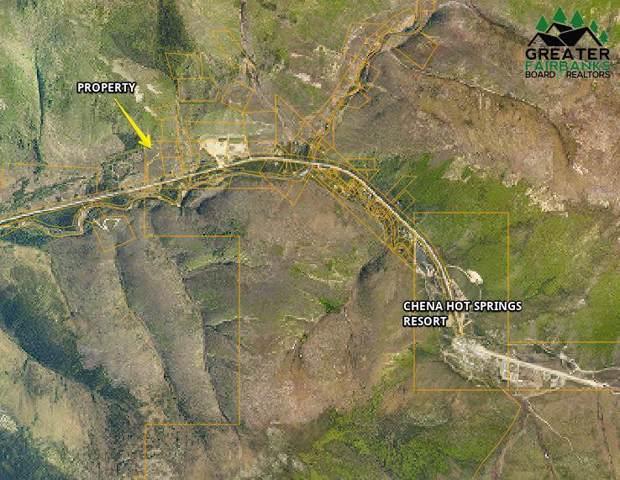 NHN Chena Hot Springs Road, Fairbanks, AK 99712 (MLS #142697) :: Madden Real Estate