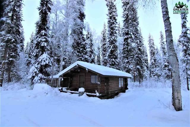5848 Sundown Trail, Salcha, AK 99714 (MLS #142698) :: Madden Real Estate