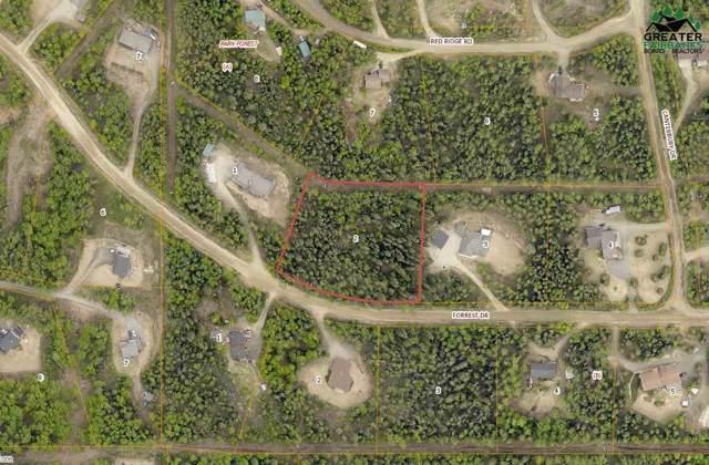 L2 BA Forrest Drive, Fairbanks, AK 99709 (MLS #142699) :: RE/MAX Associates of Fairbanks