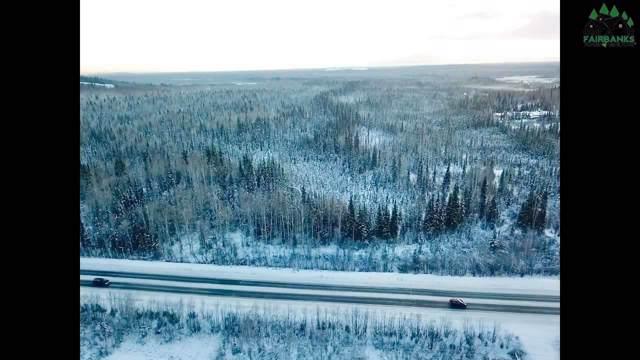 NHN Chena Hot Springs Road, Fairbanks, AK 99712 (MLS #142705) :: Powered By Lymburner Realty